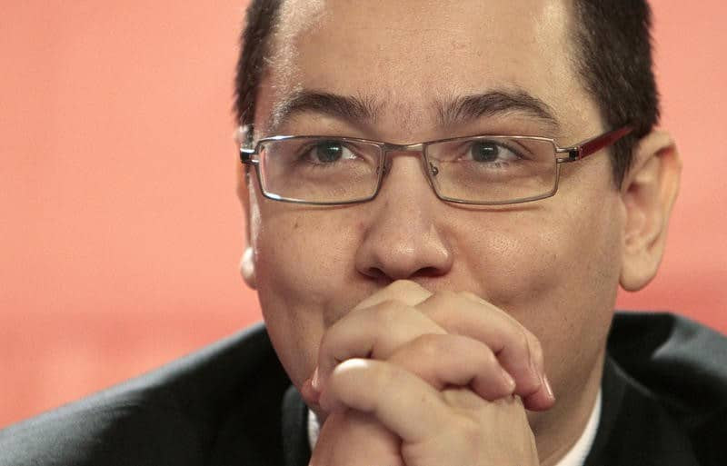 DW anunță: Victor Ponta dă bir cu fugiții! Răspunsul fostului premier: Da, în weekend voi fugi la…..