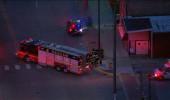 SUA: ALERTA TERORISTA dupa ce o BOMBA a EXPLODAT intr-un OFICIU POSTAL din CHICAGO. VIDEO