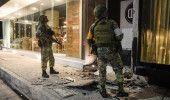 MEXIC: Inca un CUTREMUR cu o MAGNITUDINE de 6,1 GRADE a avut loc in SUDUL TARII