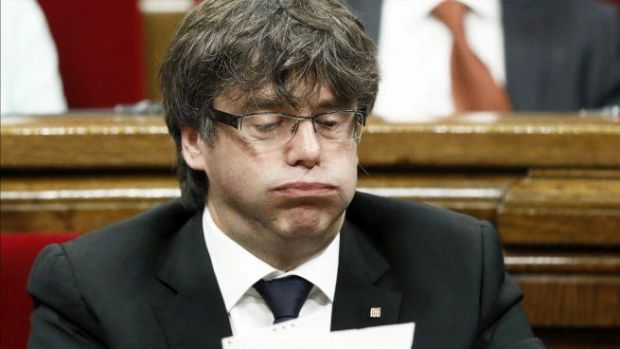 Germania: Liderul separatist catalan Carles Puigdemont a fost arestat