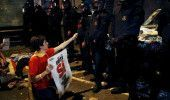 REFERENDUM CATALONIA: 90% dintre votantii la SCRUTINUL INTERZIS au optat pentru INDEPENDENTA