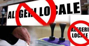 campania electorala, alegeri partiale locale, 4 noiembrie 2017, 13 judete