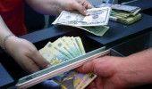 CURS VALUTAR: EURO CRESTE incet dar sigur sub privirea LEULUI