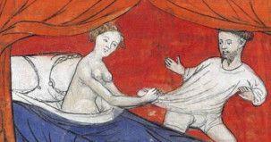 fasolea, viagra, evul mediu, pofta sex, medic arab, ahmed ibn al-jazzar