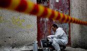CRIMA SOCANTA la BOTOSANI: O FETITA de CINCI ANI a fost UCISA