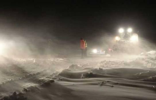 Iarna grea se năpustește peste România! Ninsori și ger în mai multe zone ale țării