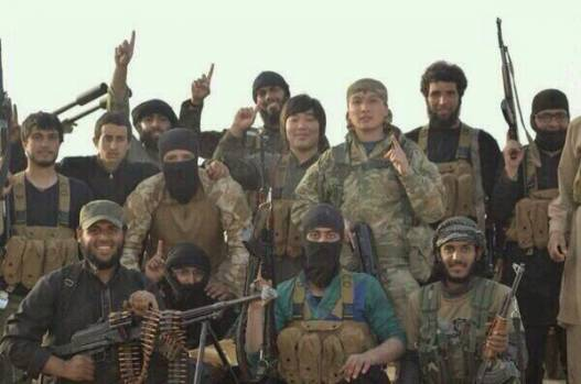 Alerta maxima! 5600 de jihadisti au revenit in UE dupa ce Statul Islamic a pierdut teren