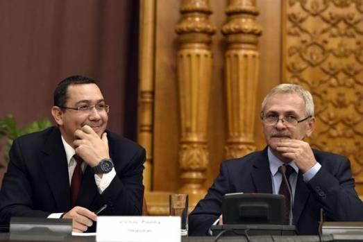 Să vezi și să nu crezi! Victor Ponta îl laudă pe Liviu Dragnea