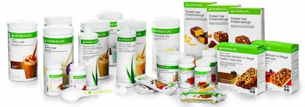 Produse Herbalife in Romania. Unde se pot comanda online cu plata la livrare.