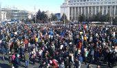 NOI PROTESTE IMPOTRIVA GUVERNARII PSD-ALDE sunt anuntate pentru DUMINICA