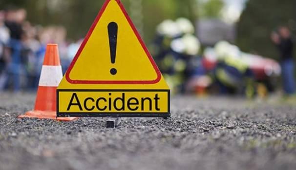 Arad: Accident grav soldat cu doi morți și doi răniți grav
