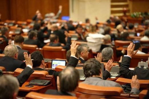 Când se va vota în Parlament bugetul pe 2019. Calendarul dezbaterilor