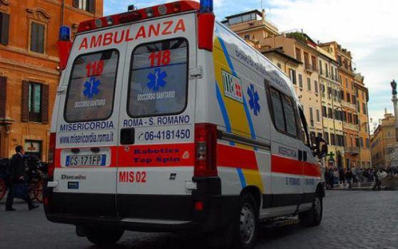 Italia. O româncă și-a privit copilul cum moare fără să poată face nimic