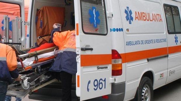 Călărași. Doi bărbați au murit în urma unui accident tragic