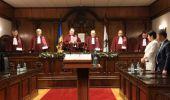 Curtea Constituțională a amânat o decizie în cazul Belina