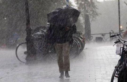 Vin ploile! Avertizarea de ultimă oră a meteorologilor și zonele vizate de codul galben