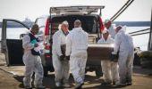 Descoperire macabra in Marea Mediterana! 26 de fete gasite moarte