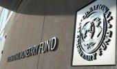Avertisment FMI: Nori de furtună se adună deasupra economiei mondiale