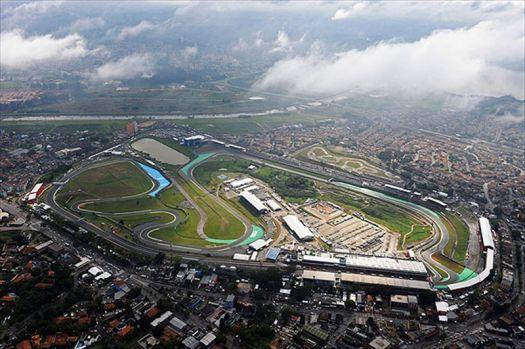 Marele Premiu al Braziliei: Un pilot surpriză în pole position după calificări