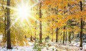 Prognoza meteo pentru mini vacanța de 1 decembrie! Cum va fi vremea în weekend