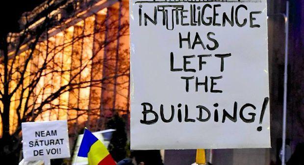 Proteste anti Guvern și anti PSD anunțate în țară și în diaspora