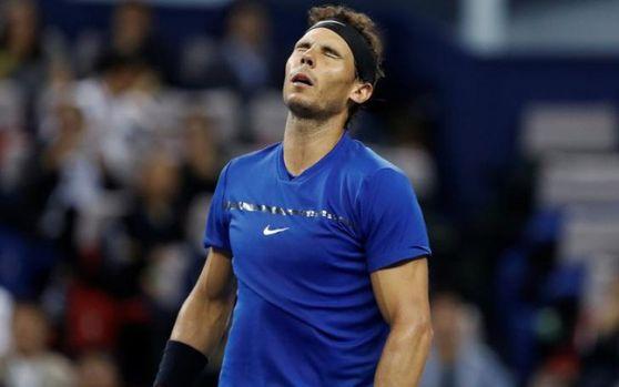 Rafa Nadal s-a retras de la Turneul Campionilor