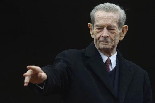 Regele Mihai a murit! Majestatea Sa s-a stins din viață la reședința din Elveția! Reacții