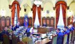 Klaus Iohannis a suspendat ședința CSAT. Discuțiile vor fi reluate pe 19 dece…