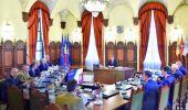 Klaus Iohannis a suspendat ședința CSAT. Discuțiile vor fi reluate pe 19 decembrie
