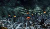 Predictie socanta: 11 tari vor fi rase de pe fata Pamantului de un cutremur devastator