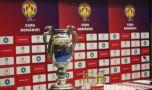 Cupa României, sferturi de finală. Meciuri interesante după tragerea la sorț…
