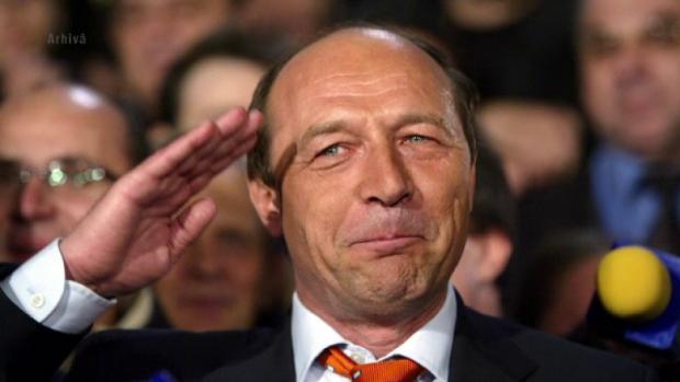 Traian Băsescu a rămas fără cetățenia moldovenească