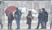 România lovită de un ciclon mediteranian! Prognoza meteo până pe 10 decembrie