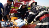 Petroșani: Accident grav soldat cu șase răniți, între care doi copii de pat…