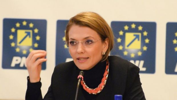 Alina Gorghiu distruge opoziția! Ce a spus senatorul PNL despre USR
