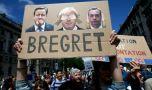 Brexitul primește o lovitură grea! Ce indică ultimele sondaje din Regatul Uni…
