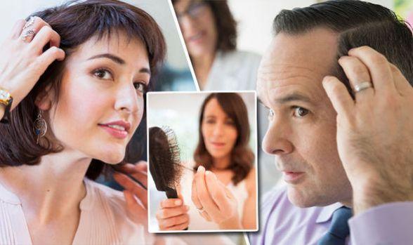 Căderea părului sau alopecia. Cauze, tratament și prevenție