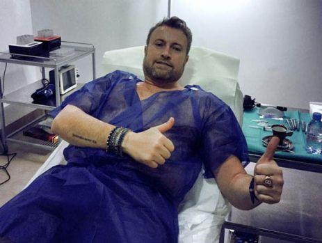 Ce se întâmplă cu Cătălin Botezatu după operația de cancer la colon