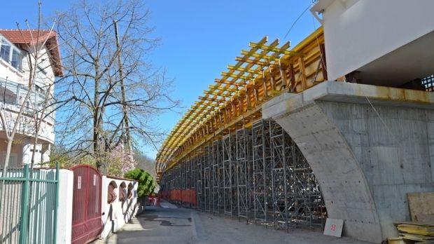 Cornel Pieptea: Cine îi joacă feste Primarului General la Podul Ciurel? Propria capacitate managerială sau constructorul?