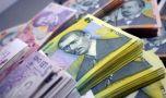 Curs valutar: Leul nu poate împiedica creșterea mondei euro