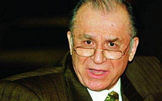 Ion Iliescu devine inculpat în Dosarul Revoluţiei