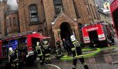 Austria: Explozie puternică lângă Viena! Un mort și câteva zeci de răniți