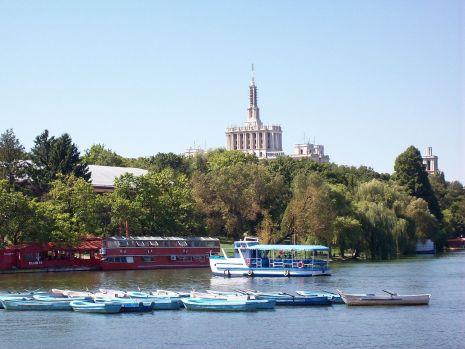 Gabriela Firea schimbă numele Parcului Herăstrău! Cum se va numi acesta