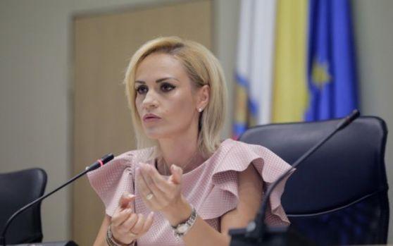 Gabriela Firea susține că Liviu Dragnea vrea să desființeze Bucureștiul! Planul liderului PSD