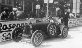 George Burianu, singurul pilot român care a concurat în Formula 1! Video