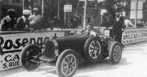 Enzo Ferrari, formula 1, george burianu, pilot roman, pilot roman formula 1