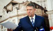 Mesajul președintelui Klaus Iohannis cu ocazia Zilei Constituției