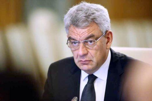 Mihai Tudose îl urechează pe Dragnea: Când eşti al treilea om în stat, e bine să verifici pe propria piele dacă lucrurile funcţionează în sănătate!