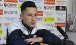 Olimpiu Moruțan a fost să negocieze cu oficialii FCSB! Ce a declarat jucătoru…
