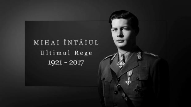 Program funeralii Regele Mihai. Locurile în care publicul nu are acces